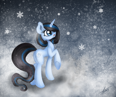 The First Snow by AstralisPL