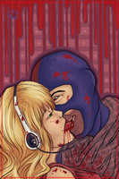 Bloody Valentine by ChuChucolate