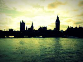 London love by pusyna