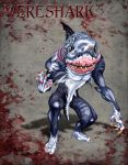 Wereshark by sethu13