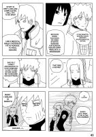NaruSaku - Hokage and Medical Ninja Series Part 43 by NaruSasuSaku91