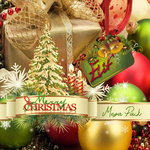 Merry Christmas Mega Pack by onedirectionelif