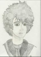 Billie Joe Armstrong from Green Day by fictionaloutcomes