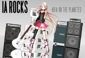 ~IA ROCKS~ by Anastasiya11