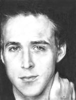 Ryan Gosling by bullethead by WitchKing-Club