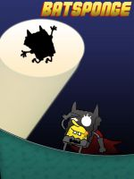 BatSponge by Android18a