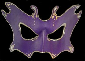 Butterfly Mask by Ranasp