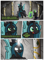 Shifting Changelings Lies and Truths 019 by moemneop