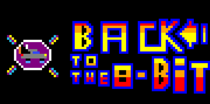 Back To The 8-bit by THINKWITHBLOX