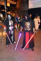 Sith Lords by masimage