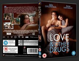 Love and Other Drugs DVD by FlashFormula