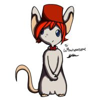 mewisawesome by conwolf