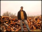 Next Winter's Fuel by cocobolo