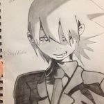 Soul Eater by IWantTaeminsLove