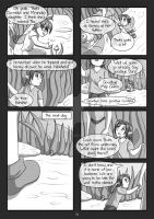 The Meeting (page 4) by LadyRosse