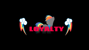 LOYALTY by DeviantDalton