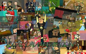 Duncan wins TDA by ribbonfly