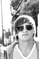 Kendall Schmidt by BigTimeRushCrush