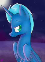 :Request: Lunar Phase by ShyShyOctavia