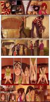 sunstone book 1 collage+ info by shiniez