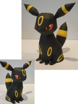 Umbreon by CJM99