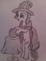 The Great and Powerful by FinnishGirl97