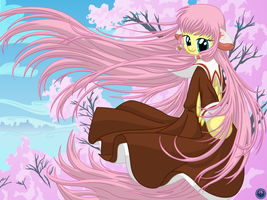 Flutterchii by Template93
