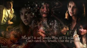 Mortal instruments by KatherinS