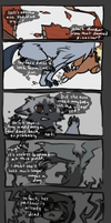 Mission 6 Page 1 by CoffeeSorbet
