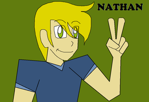 Nathan by Zombiehorse2