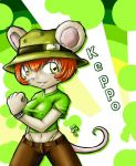 Keppo Mouse by Sajili