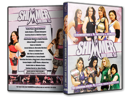 Shimmer Volume 57 by Photopops