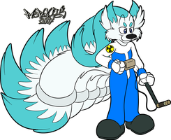 Radiation Testing by Marquis2007