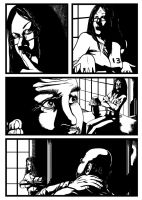 The Surrealist: Page 3 by Fladam