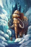 IceAge by sans-art