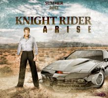 Knight Rider by berds