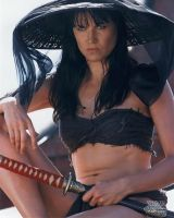 Xena - A Friend in Need by Metallicanrana