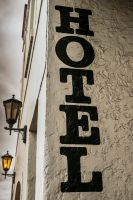 The Hotel by MitchellN