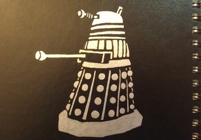 Exterminate! by athowen