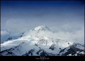White Angle Triangle. by staind80