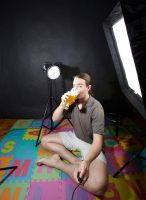 moi 2011 - drinking. by musicandmotion