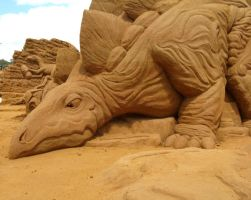 sand sculpture 1 by amalia51