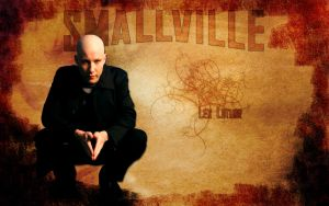 Smallville Lex Luthor by SexyLadyMaul
