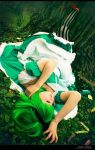 Vocaloid - Touch Me, Hold Me, Kiss Me, Eat Me by aco-rea
