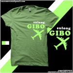 GIBO shirt by anaxcore