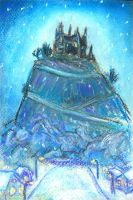 The mansion on top by Lilostitchfan