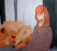 tired. by lolcarissa
