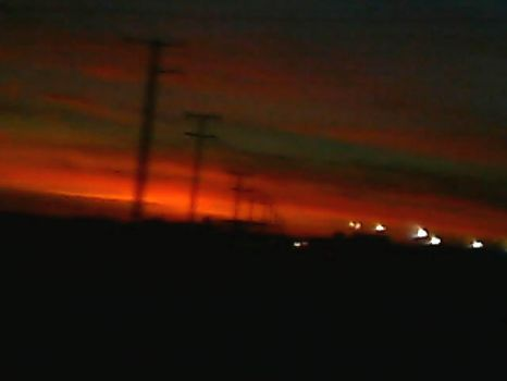 wicked awesome sky by commanderzab