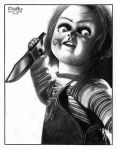 Chucky by trephinate