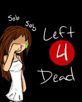 Jill's Left 4 Dead by BeepCrew
